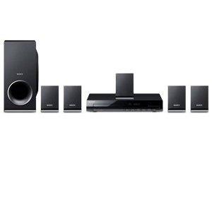 Sony DAVTZ140 Home Theater System