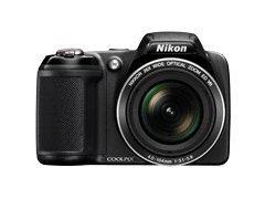 Nikon Coolpix L320 Digital Optical