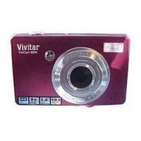 ViviCam X024 Megapixel Compact Camera