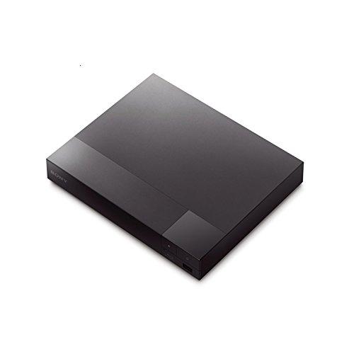 Sony BDPS3700 Streaming Blu Ray Player