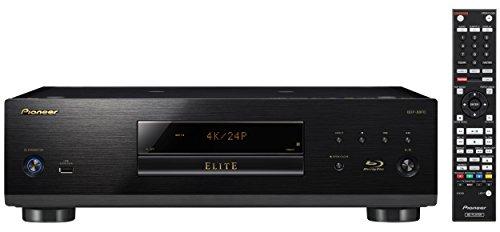 Pioneer Elite BDP-88FD Blu-Ray Player
