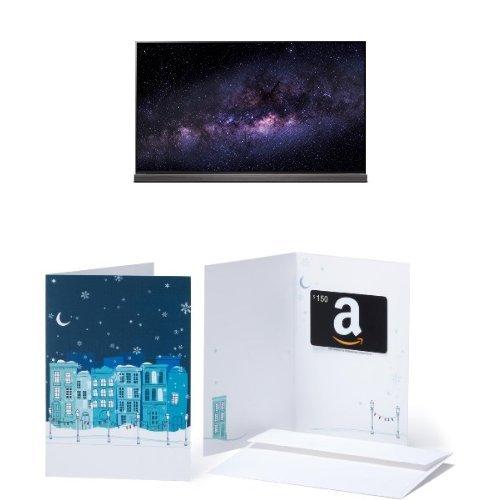 LG Electronics OLED65G6P 65 Inch Amazon Com