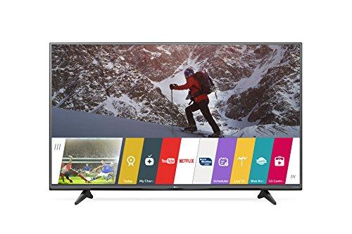 LG Electronics 55UF6800 55 Inch Ultra