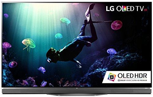 LG Electronics OLED65E6P 65 Inch Ultra