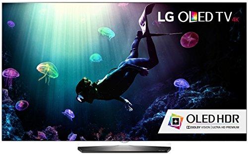 LG Electronics OLED55B6P 55 Inch Ultra