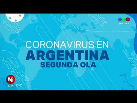 Coronavirus en Argentina: confirman 13.790 casos positivos y 151 muertes – Telefe Noticias