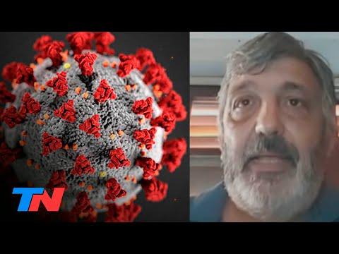 S_E484K, ¿la nueva cepa argentina del coronavirus?