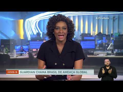 Imprensa internacional critica gestão brasileira no combate à pandemia do coronavírus