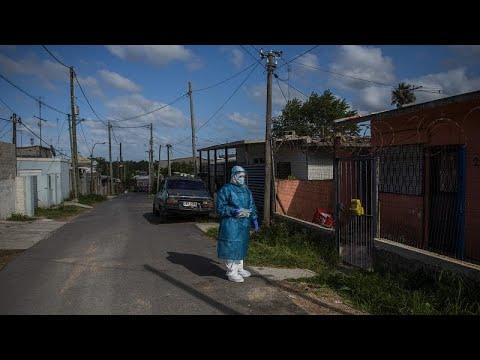 Uruguay: de mejor a peor alumno en la lucha contra el coronavirus